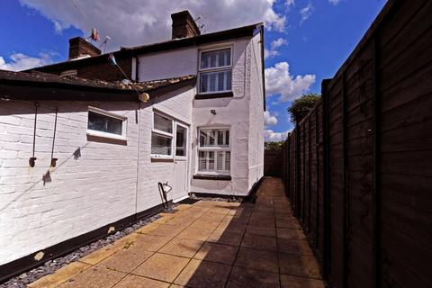2 bedroom terraced house to rent - West Green, Crawley