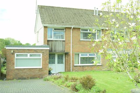 3 bedroom semi-detached house for sale - The Park, Sketty