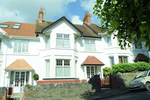 4 bedroom terraced house for sale - Knoll Avenue, Uplands