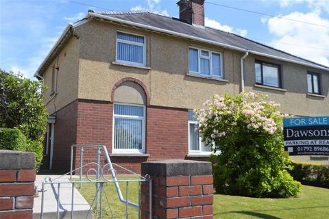 3 bedroom semi-detached house for sale - Brynllwchr Road, Swansea, SA4