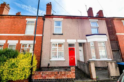 4 bedroom terraced house for sale - St. Margaret Road, Coventry