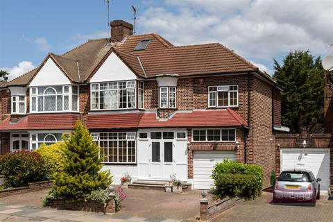 5 bedroom house for sale - Vera Avenue, Grange Park
