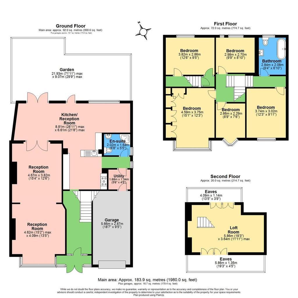 Floorplan: 35 Vera Avenue   Floorplan.jpg