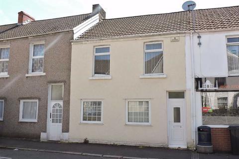 4 bedroom terraced house for sale - Neath Road, Plasmarl