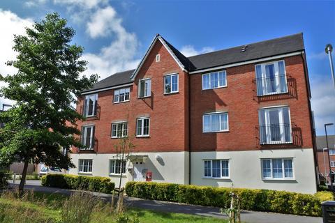2 bedroom apartment for sale - Cromford Court, Grantham