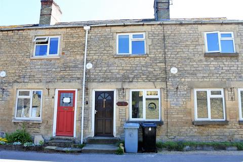 1 bedroom cottage for sale - High Street, Swayfield, Grantham