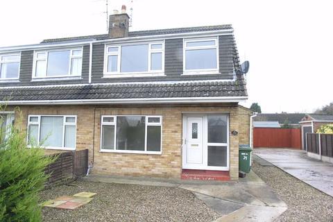 3 bedroom semi-detached house to rent - Mill Falls, YO25