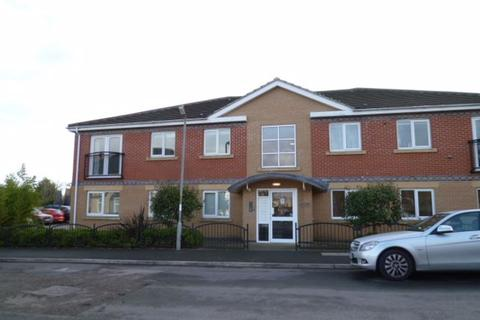 2 bedroom apartment to rent - Cole Court, Reservoir Road, Kettering, Northants