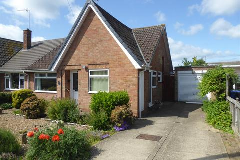 3 bedroom bungalow for sale - Quorn Close, Barton Seagrave, Kettering
