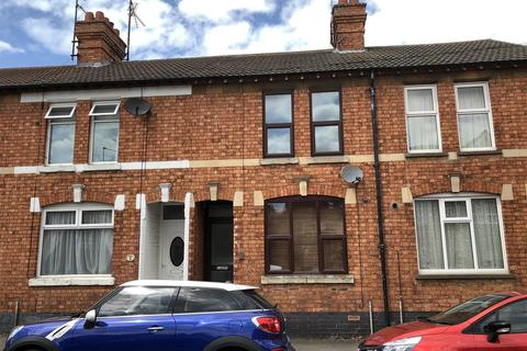 2 bedroom terraced house for sale - Russell Street