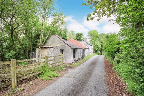 Smallholding for sale - Maesycrugiau, Pencader