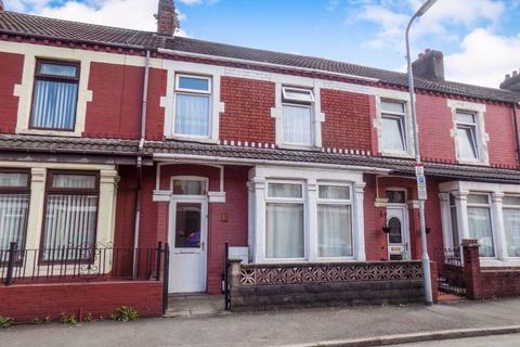 1 bedroom flat to rent - Crown Street, Port Talbot, SA13 1BG