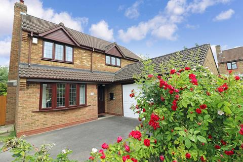 4 bedroom detached house for sale - Oak Vale, West End