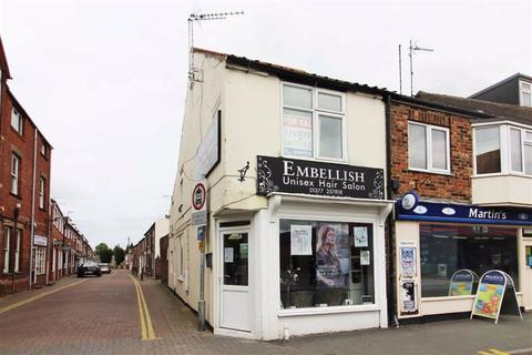 2 bedroom duplex for sale - Middle Street South, Driffield, East Yorkshire