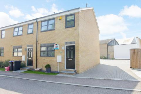 3 bedroom end of terrace house for sale - The Avenue, Margate
