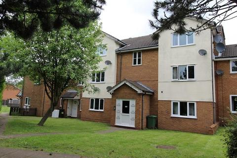 2 bedroom flat to rent - Foxdale Drive, Brierley Hill