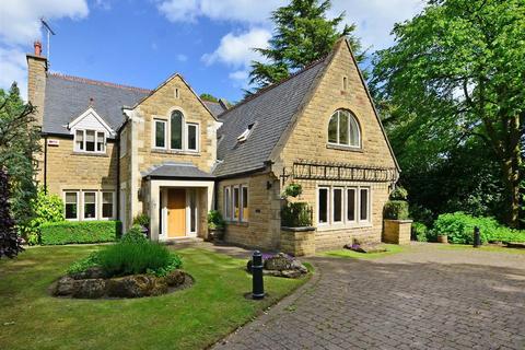 5 bedroom detached house for sale - Broomcroft Park, Off Whirlow Lane, Sheffield