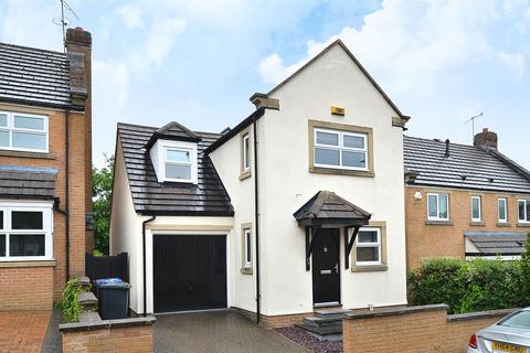3 bedroom detached house for sale - Kings Coppice, Dore