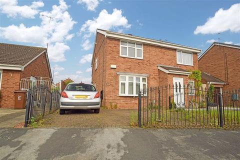 2 bedroom semi-detached house for sale - Evergreen Drive, Hull, HU6