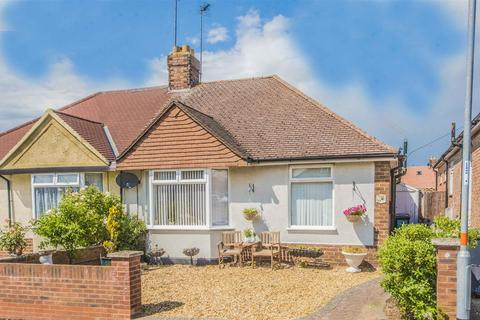 2 bedroom bungalow for sale - Edward Road, Kettering