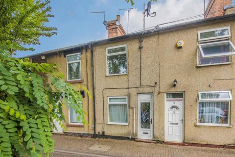 2 bedroom terraced house for sale - Vale Street, Kettering