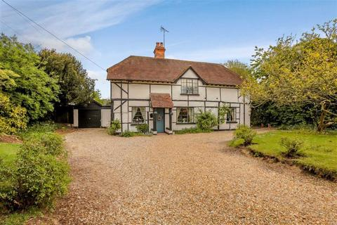 4 bedroom detached house to rent - Ecchinswell