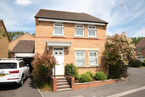 4 bedroom detached house for sale - Ely Grove, Newbury, RG14