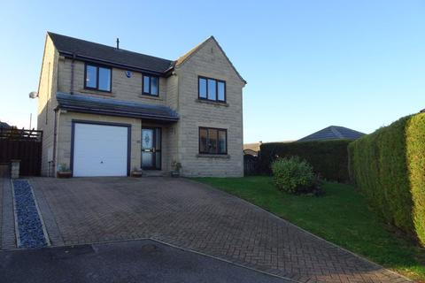 4 bedroom detached house to rent - Walshaw Road, Worrall, S35 0AS