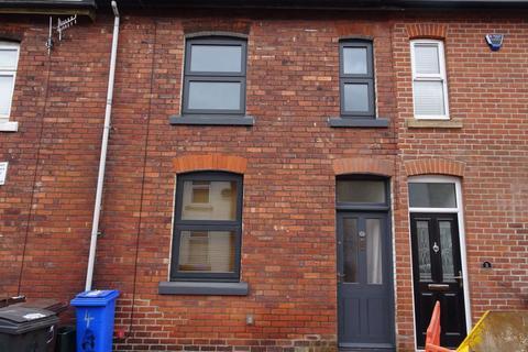 2 bedroom terraced house to rent - Midland Street, Sheffield, S1 4SZ