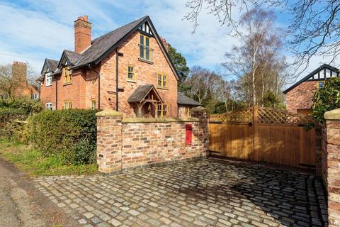 4 bedroom cottage for sale - Overdale Lane, OAKMERE