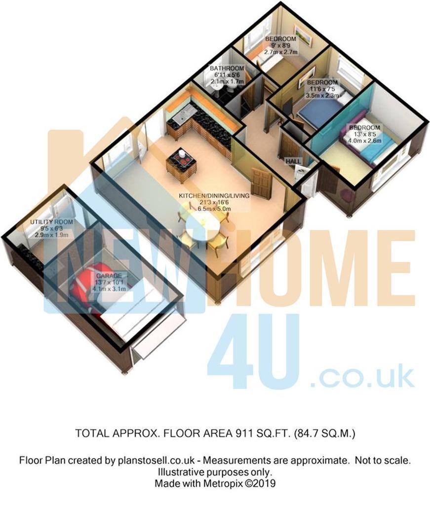 Floorplan 1 of 2: 19 Hillside Court FP 1.jpg