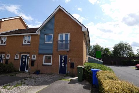 1 bedroom end of terrace house for sale - Pickering Grange, Brough