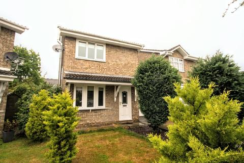 2 bedroom link detached house for sale - Beaumont Close, Newton Aycliffe