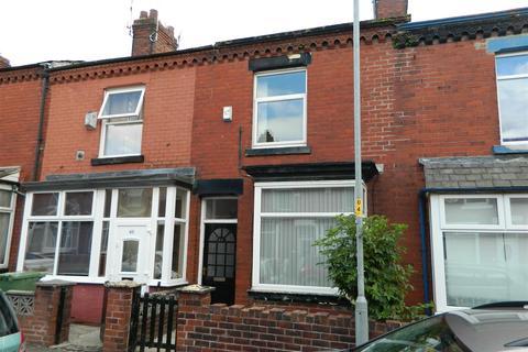 2 bedroom terraced house to rent - Sandown Street, Abbey Hey, Gorton