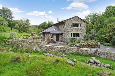 3 bedroom detached house for sale - Bryn Coch, Carno, Caersws, Powys, SY17