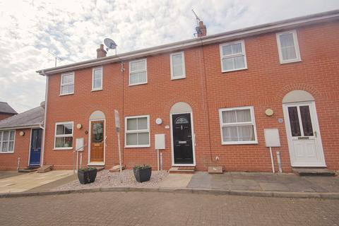 2 bedroom terraced house to rent - Dorset Close, Halstead, CO9