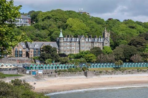 3 bedroom apartment for sale - Langland Bay Manor, Langland, Swansea