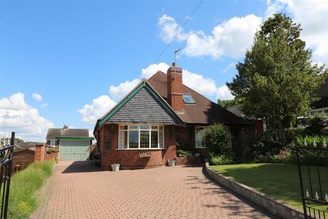 3 bedroom detached house for sale - Nursery Lane, Stockton Brook, Stoke-On-Trent