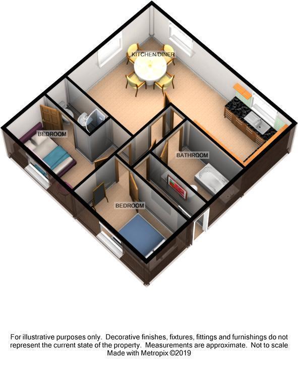 Floorplan: Flat1 The Fosse Building.jpg