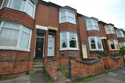 2 bedroom terraced house for sale - Lorne Road, Leicester
