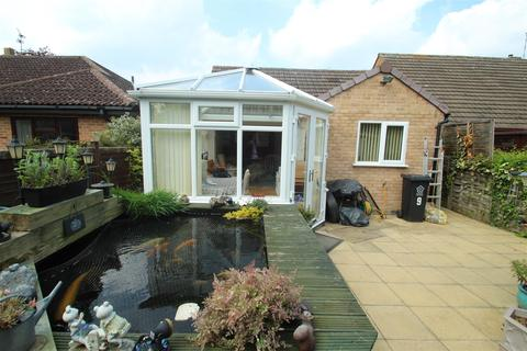 2 bedroom detached bungalow for sale - Oakside Close, Leicester