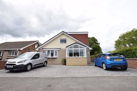 4 bedroom detached bungalow for sale - Oakwood Crescent, Royston, Barnsley, S71