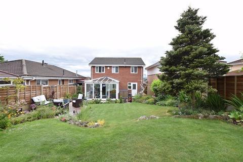 4 bedroom detached house for sale - Cherry Hills, Darton, Barnsley, S75