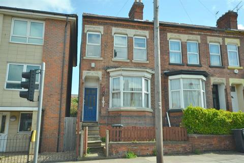 4 bedroom end of terrace house for sale - Stoneygate