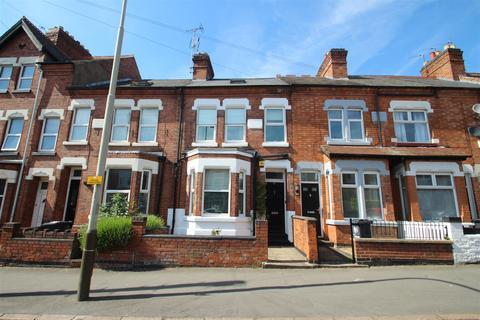 4 bedroom terraced house for sale - Clarendon Park