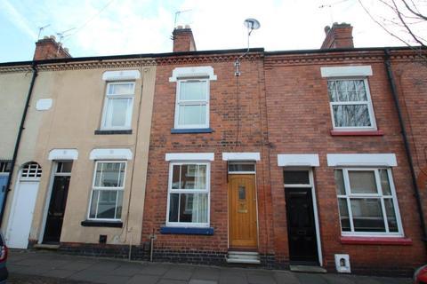 2 bedroom terraced house for sale - Clarendon Park
