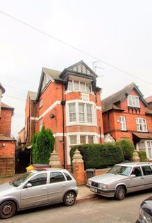 Studio to rent - Springfield Road, Clarendon Park, Leicester, LE2