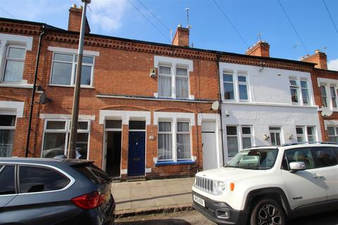 3 bedroom terraced house for sale - Edward Road, Leicester