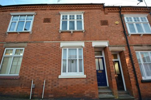 2 bedroom terraced house for sale - Howard Road, Clarendon Park, Leicester