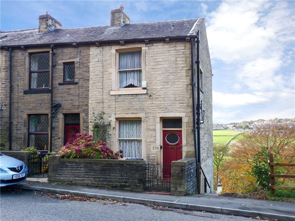 2 Bedrooms Unique Property for sale in Halifax Road, Keighley, West Yorkshire